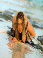 Denise Richards in Kambakkht Ishq