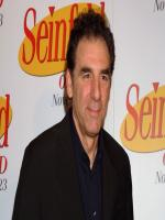 Michael Richards in Camp MTV