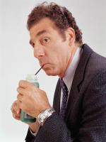Michael Richards in