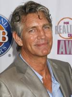 Eric Roberts in Blood Red