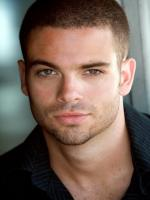 Mark Salling in Glee