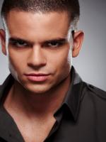 Mark Salling in Walker