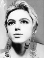 Edie Sedgwick in Lupe