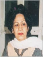 Swaran Lata Pakistani Actress