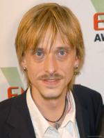Mackenzie Crook in Spider-Plant Man