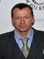 Donnie Wahlberg in Bullet