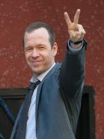 Donnie Wahlberg in Saw III