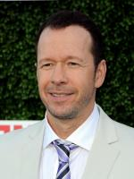 Donnie Wahlberg in The Kill Point (