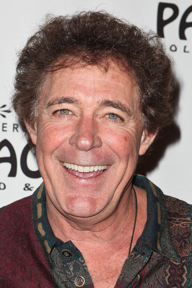 Barry Williams in West Side Story.
