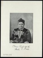Amelia Edith Huddleston Barr in Bernicia (1895)