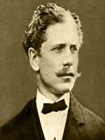 Ambrose Bierce by A Holy Terror