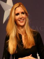 Ann Coulter by  Godless