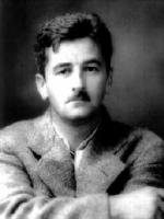 William Faulkner by  A Fable