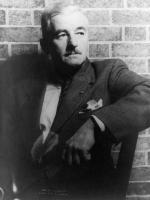 William Faulkner by  The Reivers