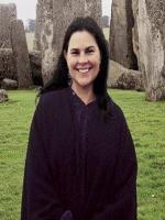 Diana Gabaldon by Voyager (1994)