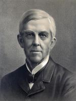 Sr. by Oliver Wendell Holmes
