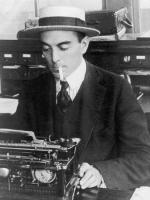 Ring Lardner by Bib Ballads