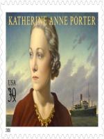 Katherine Anne Porter Wallpaper