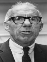 Benjamin Spock by A Better World for Our Children