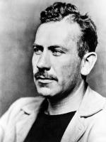 John Steinbeck by Viva Zapata!