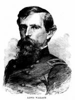 Lew Wallace by The Fair God