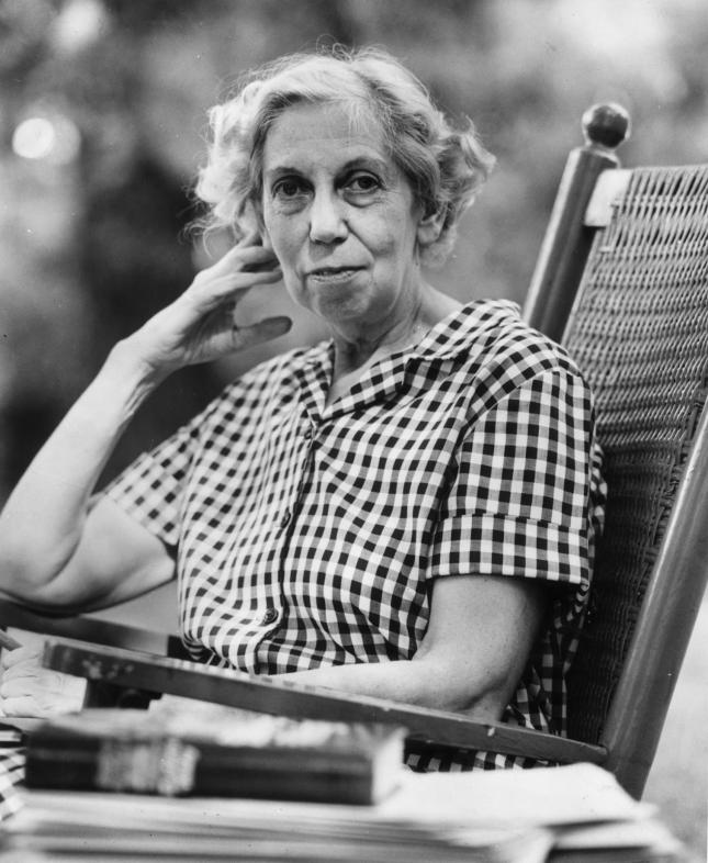 essay on a worn path by eudora welty