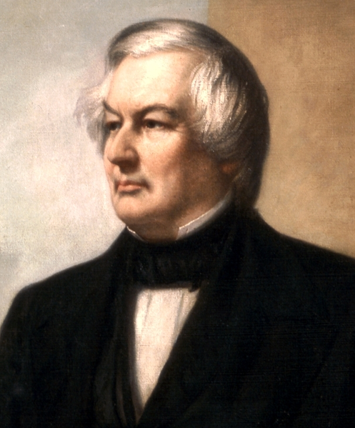 Millard Fillmore Wallpaper