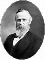 Rutherford B. Hayes Wallpaper