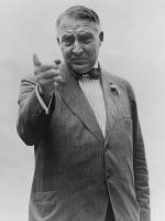 Warren G. Harding Wallpaper