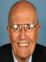 John Dingell at US Congress