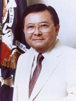 Daniel Inouye at US Congress
