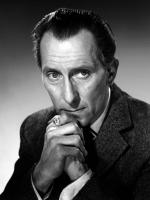 Peter Cushing in The Mummy (1959)
