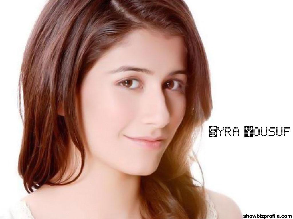 Syra Yousuf HD Photo