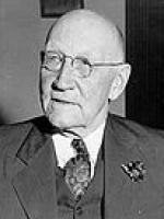 Robert L. Doughton