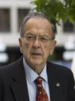 Ted Stevens at US Congress