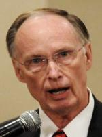 Robert J. Bentley Press Conference
