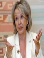 Jan Brewer at TV Channel