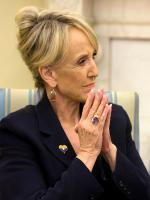 Jan Brewer press Conference