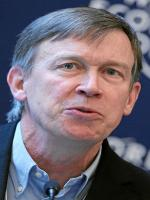 John Hickenlooper Governor of Colorado