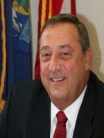 Paul LePage Governor of Maine