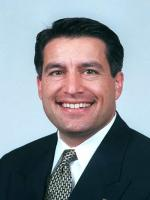Brian Sandoval  U.S. state of Nevada