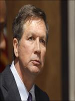 John Kasich Governor of Ohio