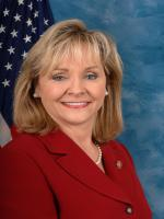 Mary Fallin at White House