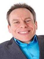 Warwick Davis in Small Town Folk