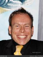 Warwick Davis in Tell Him Next Year