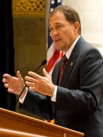 Gary Herbert Governor of the U.S. state of Utah