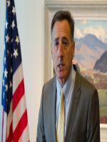 Peter Shumlin Governor of Vermont