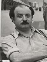 Francis Criss