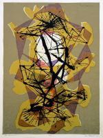 Dorr Bothwell American artist