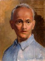 Isaac Soyer